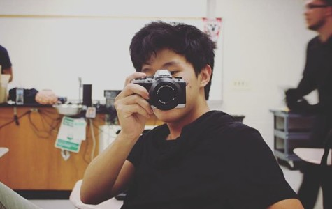 """Humans of Fremd: """"I love that photography allows you to capture a moment perpetually"""""""