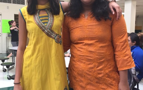 """Humans of Fremd: """"Culture is important because it not only expands the diversity in students, but it also gives awareness to other students . . ."""""""
