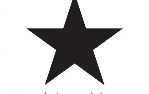 "Album review: David Bowie-""Blackstar"""