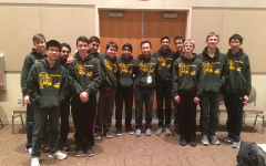 Chess checkmates opponents at state
