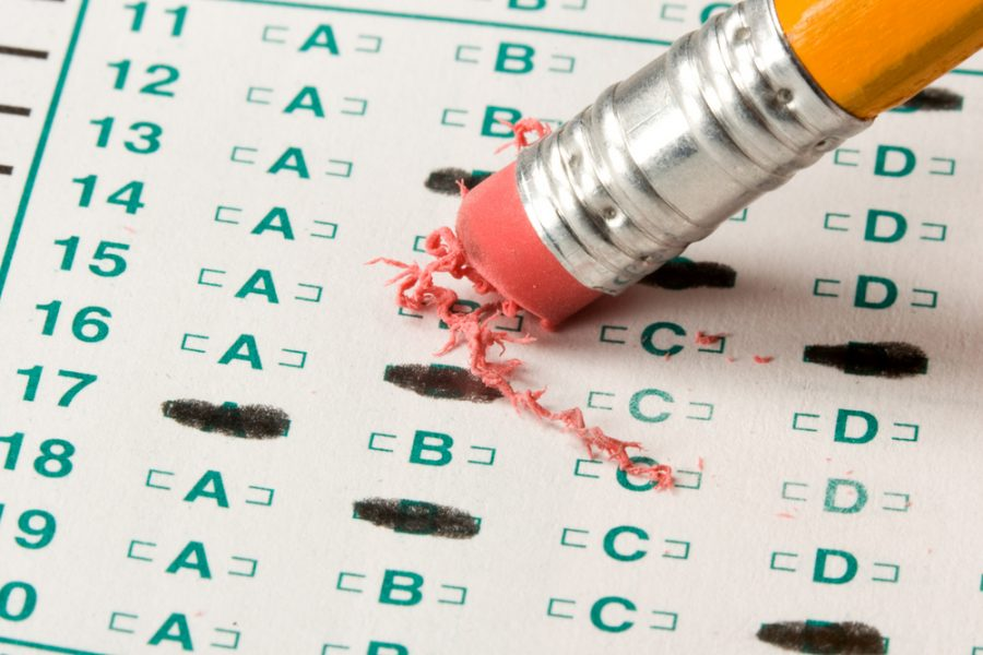 Illinois school districts to shift provided standardized tests from ACT to SAT next year