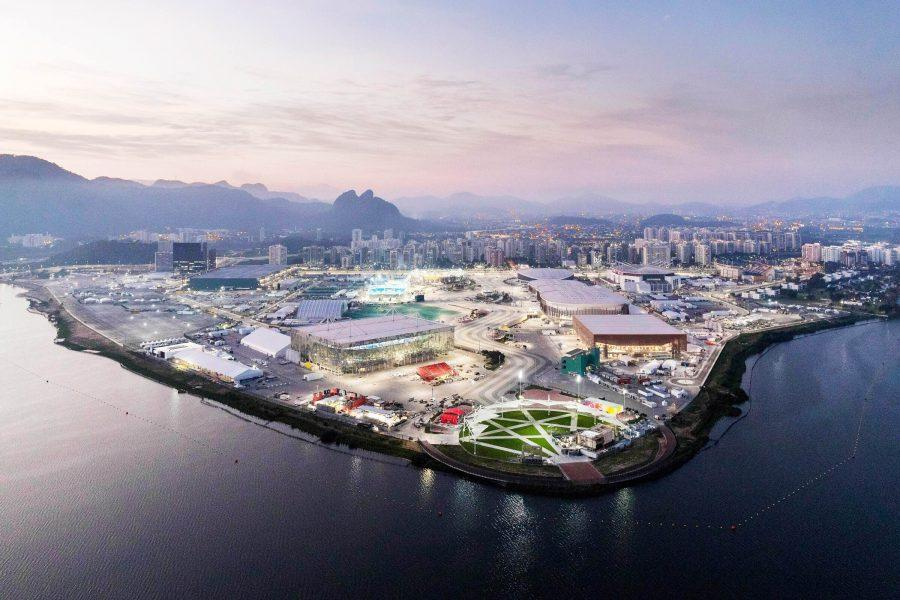 Seeking to break trend, Rio re-purposes Olympic facilities