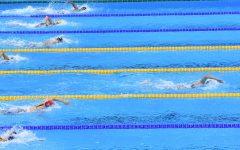 USA dominates Olympics