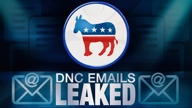 Discord within Democratic National Committee after email leak