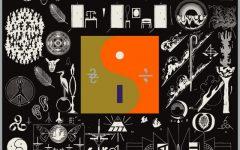 "Bon Iver returns with daring new album, ""22, A Million"""