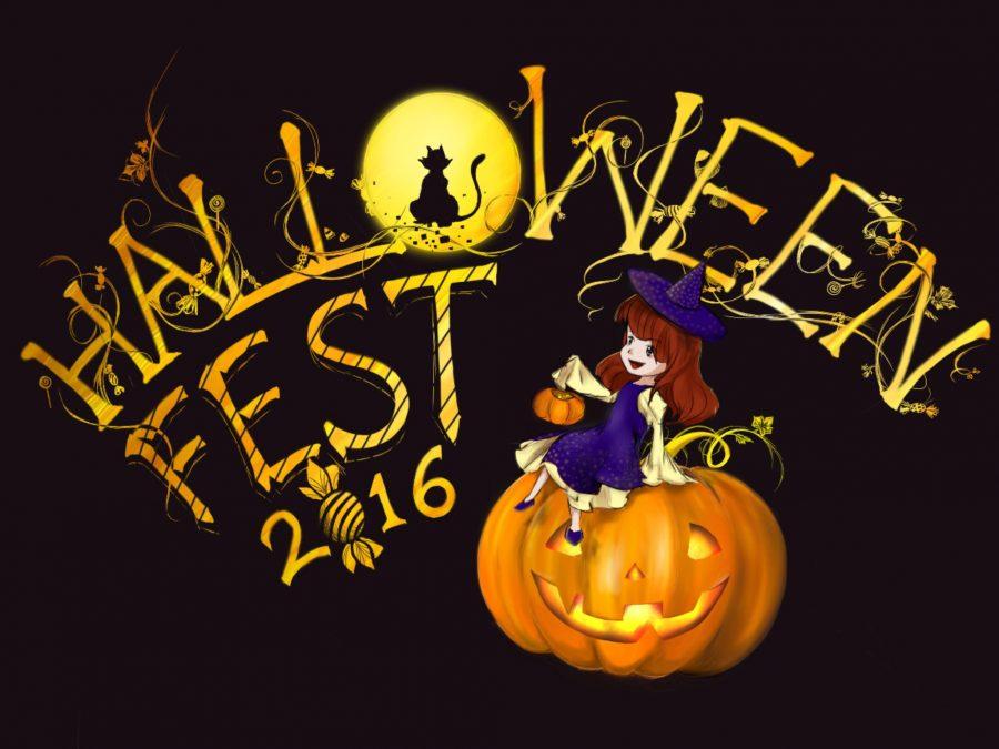 Fremd hosts annual Halloween Fest