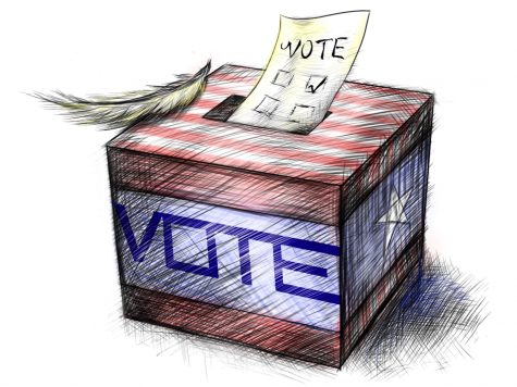 Voting for the general assembly in Illinois