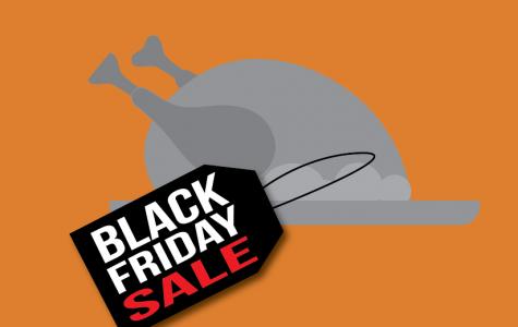 Black Friday poses threat to Thanksgiving spirit
