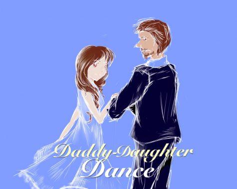 Fremd hosts first Daddy-Daughter Dance