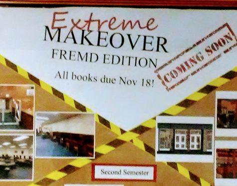 Fremd's media center undergoes 21st century makeover