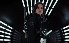 """Expectations set high for """"Rogue One: A Star Wars Story"""""""