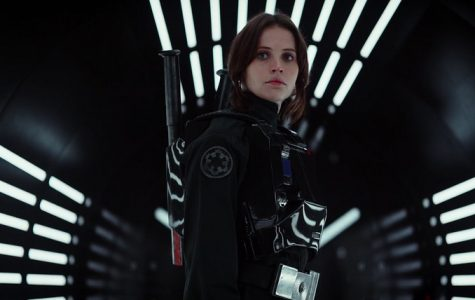 "Expectations set high for ""Rogue One: A Star Wars Story"""