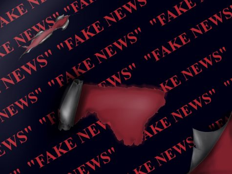 """The dangers of misplaced """"fake news"""" accusations"""