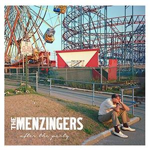 """Album review: The Menzingers-""""After the Party"""""""