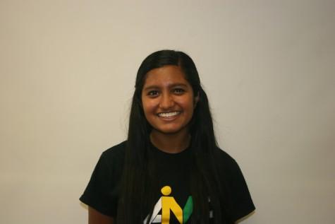 Photo of Vibha Pandurangi