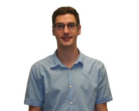 Photo of Adam Bieda
