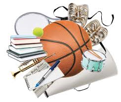 No shortage of extracurricular activities for the new school year