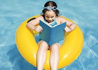 """Summer Brain Drain"" to halt progress in the classroom"