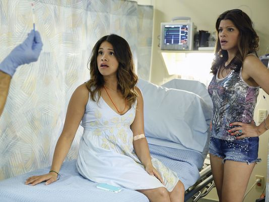 %22Jane+the+Virgin%2C%22+starring+Gina+Rodriguez%2C+premieres+Oct.+13+on+the+CW.+%28Internet+Photo%29