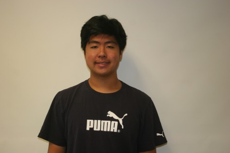 Photo of Eric Wong