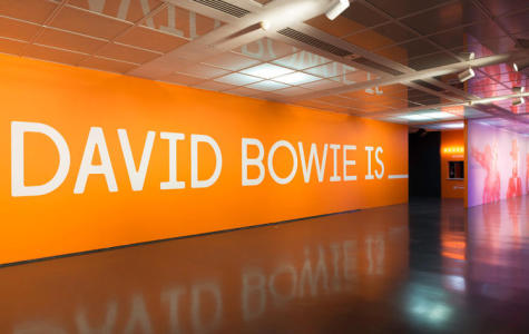 """David Bowie Is"" an impressive retrospective of influential performer"