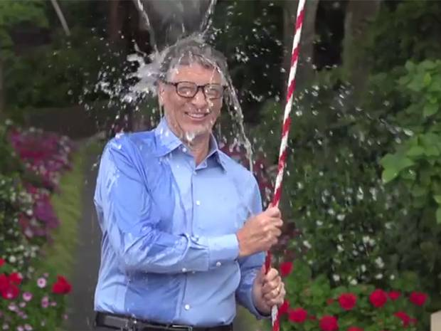 Bill+Gates%27+clever+take+on+the+ice+bucket+challenge+using+his+own+contraption.+Internet+photo+courtesy+of+The+Independent.