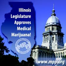 Enrolling begins for Illinois Medical Cannabis Program