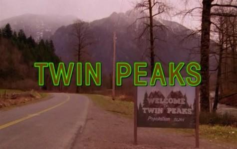 """Twin Peaks"" to return after 25 year hiatus"