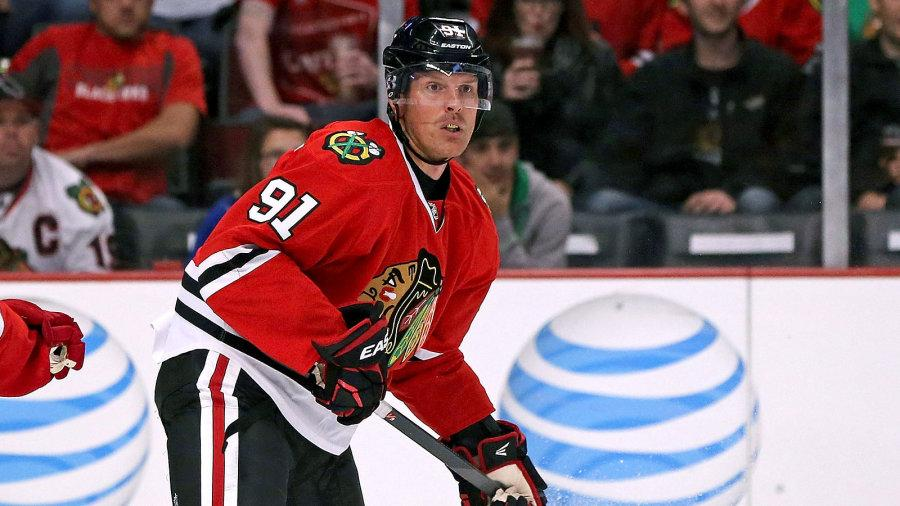 Though Brad Richards has not met fans' lofty expectations thus far, look for him to improve as he adjusts to his new setting.