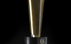 This year marks the start of the new College Football Playoff to determine a national champion.