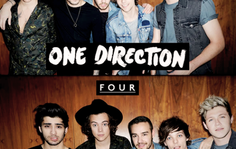 """One Direction grows up in """"Four"""""""