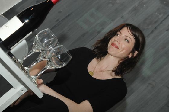 Mary Fons is just one of the featured guests at this year's Writer's Week (Internet Photo).