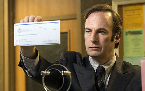 "As ""Breaking Bad"" breaks off, you ""Better Call Saul"""
