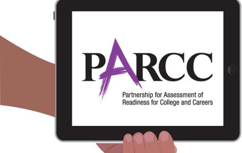 Freshman students to take new PARCC examination