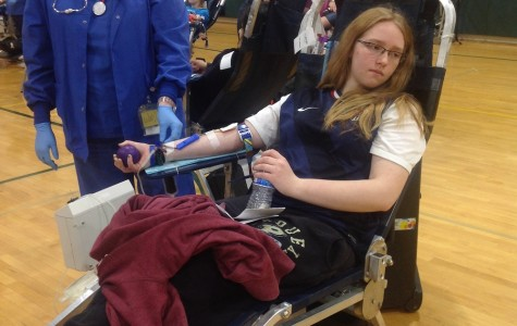Student Council to host spring blood drive on April 21