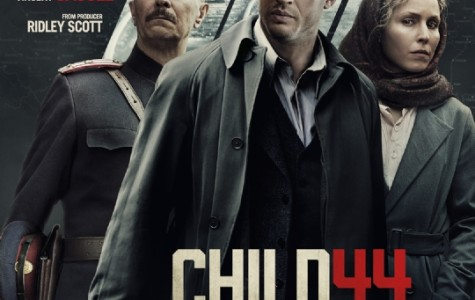 """Child 44"" a complex and intriguing masterpiece"