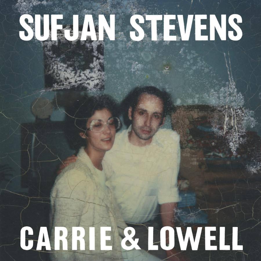 Sufjan Stevens'