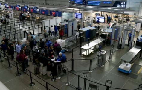 TSA: A history in airline security