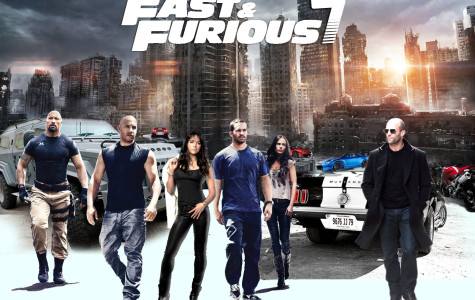 """""""The Fast and the Furious 7"""" honors Paul Walker's legacy"""