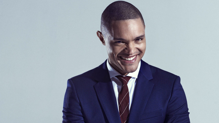 South African comic Trevor Noah slated to be latest host of
