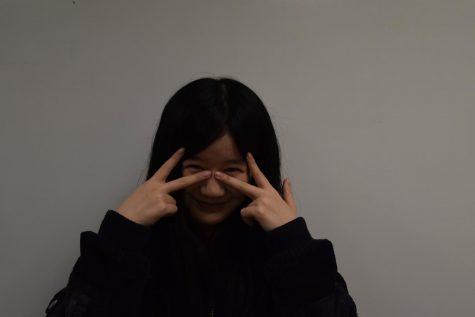 Photo of Stephanie Hu