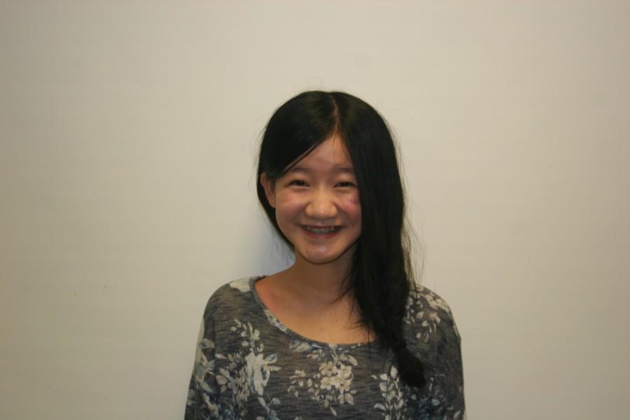 Stephanie Hu