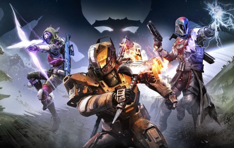 Destiny becomes legendary with its new expansion The Taken King