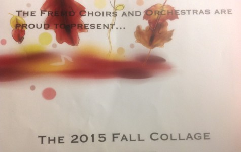 Fremd's orchestras and choirs collide for Fall Collage Concert