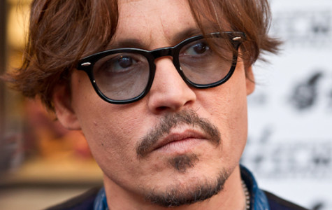 Johnny Depp will be playing an infamous Boston mobster in new movie
