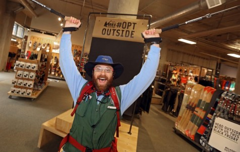 REI closing on Black Friday hopefully sparking change to come