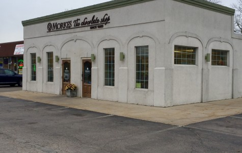 Morkes chocolate shop continues to remain successful after three generations
