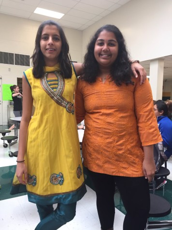 "Humans of Fremd: ""Culture is important because it not only expands the diversity in students, but it also gives awareness to other students . . ."""