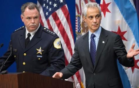 Chicago Police Under Scrutiny