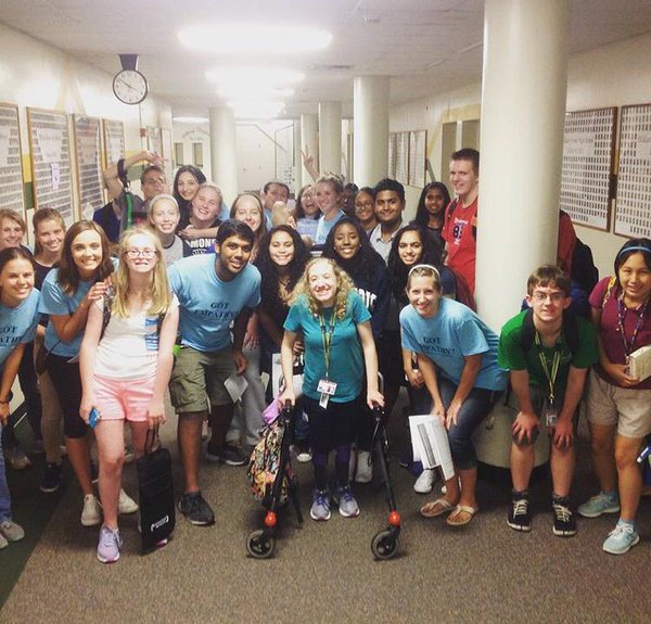 Fremd's LYFE club aims to bring the special needs community around Palatine closer together through various activities. (Internet Photo)
